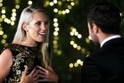 Former Te Puke woman Kate Cameron meets Jordan Mauger on The Bachelor New Zealand.