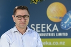 Seeka chief executive Michael Franks said lean overhead cost structures were paying off.