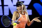 Maria Sharapova. AP file photo, January 2016 / Vincent Thian
