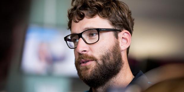 Former Black Caps cricket captain Daniel Vettori's profile has appeared on a dating website