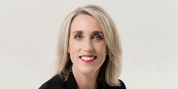 Jane Hastings has led the transformation and integration of NZME.