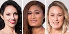 View: The Bachelor NZ: Meet the Bachelorettes