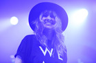 Kiwi singer Ladyhawke is set to release her first album in four years. Photo / Getty Images