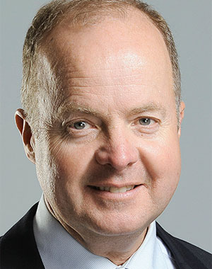 Kiwi Income chief executive Chris Gudgeon