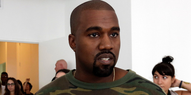 Kanye West will not be putting out anymore CDs.