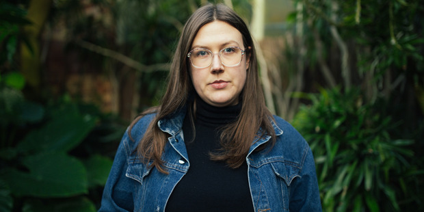 The title of Nadia Reid's debut album,  Listen to Formation , Look for the  Signs , also feels like an oddly apt way to sum up her career thus far. Photo / Supplied