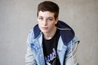 Tash Keddy, 20, is preparing to play the character Blue in Shortland Street's first major transgender storyline.