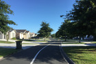 The streets of Takanini South, the most burgled neighbourhood in New Zealand. Photo / Chris Reed