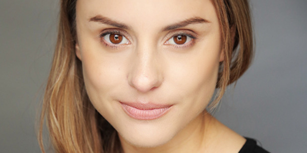 Rebecca Trelease has an extensive background in acting.