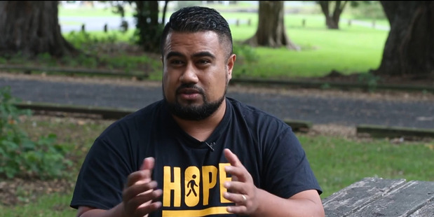South Auckland community leader Joseph Fa'afiu said he believed inter-generational crime was to blame for the high level of burglaries. Photo / Dean Purcell