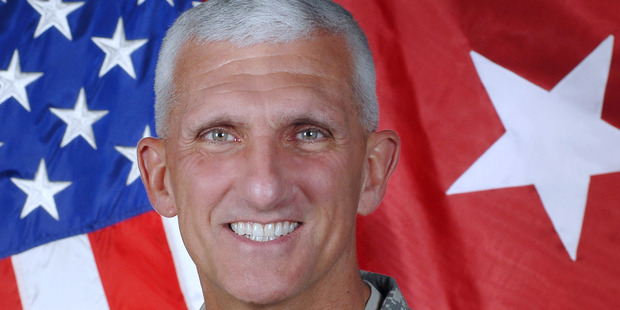 Mark Phillip Hertling. Photo / Supplied