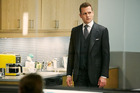 Suits star Gabriel Macht.