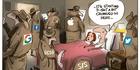 View: Cartoon: NZ surveillance