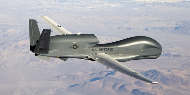The United States has carried out the deadliest recorded strike in the history of its drone campaign. Photo / File
