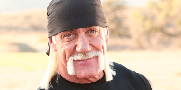 Hulk Hogan is in court over the online publication of his sex tape.