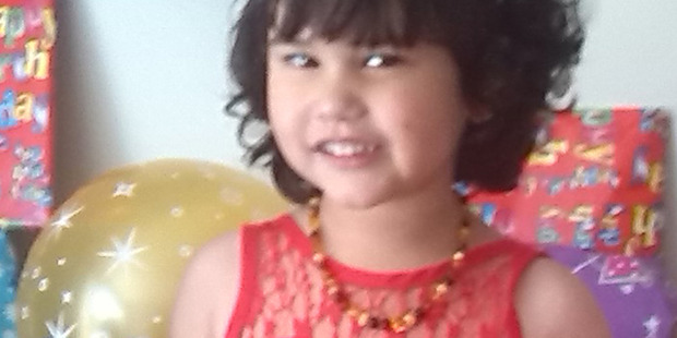 Maggie Watson Auckland City Police are now able to release the name of the child who died in Onehunga on Friday morning. She was Maggie Renee Watson, aged four years old. The investigatio