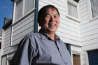 Ron Hoy Fong sees more Chinese investment ahead in Auckland, not less. Photo / Jason Oxenham