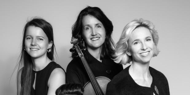 The Black Quartet