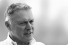 Manor Formula 1 team racing director Dave Ryan. Photo / Supplied