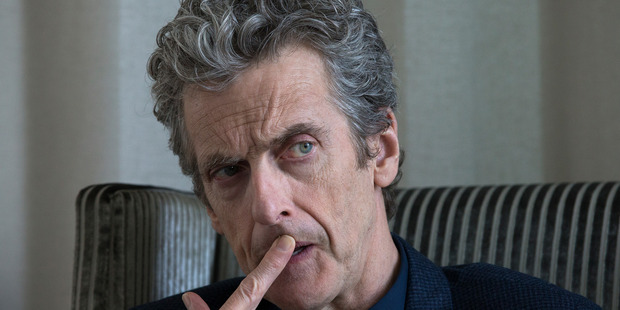 Actor Peter Capaldi, the current Doctor Who, has been asked to stay on.
