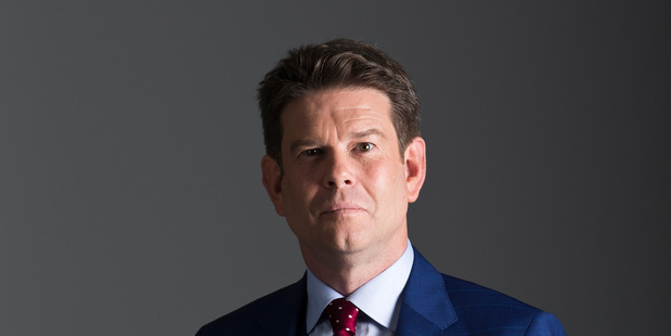 Radio New Zealand had to backtrack on John Campbell's new show Checkpoint, after using the trademarked phrase Radio with Pictures in an advertising campaign.