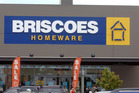 Briscoe's inventories increased to $80.2 million at the end of the year, from $73.5 million a year earlier. Photo / Ross Setford