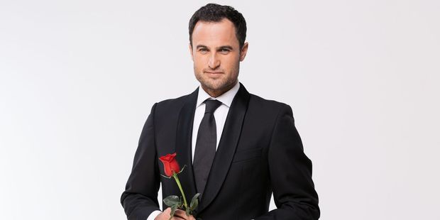 The Bachelor NZ's 2016 Bachelor, Jordan Mauger.
