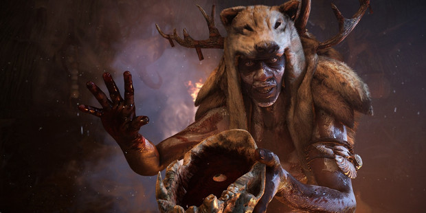 Far Cry Primal. Photo / Supplied