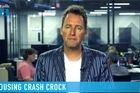 Mike Hosking says it's time for housing crash alarmists to put their crystal balls away and find something more productive to do.