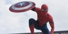 Watch: Watch: Spider-Man makes appearance in Captain America: Civil War trailer