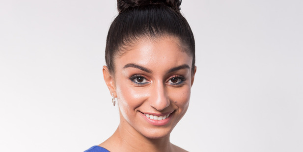 Naz Khanjani has been singled out as the troublemaker on this season of The Bachelor NZ.