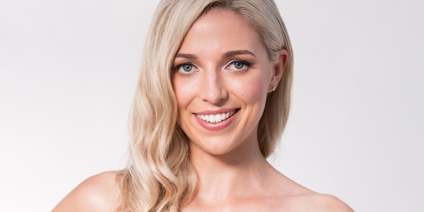 Ceri McVinnie is a contestant on The Bachelor NZ.