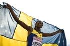 Abeba Aregawi. Photo / Getty