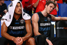 The Breakers were thrashed in the final game of the ANBL finals series in Perth. Photo /Getty