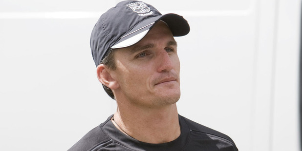 Loading Ivan Cleary coached the Warriors to the grand final in 2011.