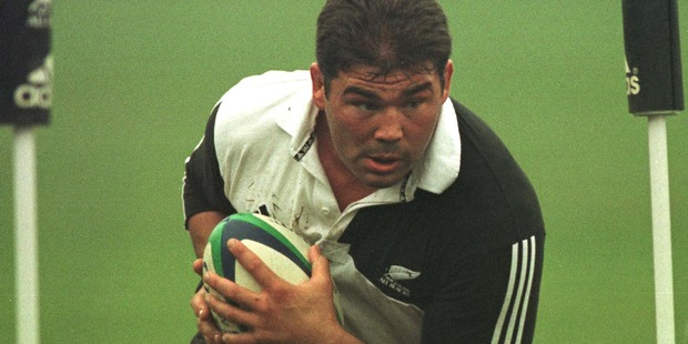 Loading Former All Black Craig Dowd rebuked the Players' Association for inaction. Photo / Getty Images