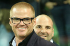 Celebrity chef Heston Blumenthal. Photo / Getty Images