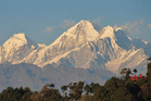 The Himalayas. Photo / 123RF