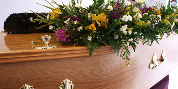 Those who pre-paid their funerals got nothing. Photo / iStock