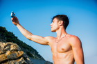 It's best to consider local cultures before taking that nude selfie. Photo / iStock