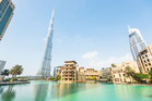 The Burj Khalifa in Dubai. Photo / iStock