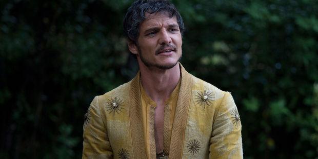 Dornish Prince Oberyn Martell was killed off in season four.