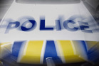 Police are interviewing a man who is alleged to have been the driver who fled a fatal crash south of Hastings.