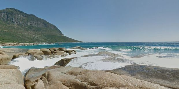 Picturesque Sandy Bay in South Africa. Photo / Google