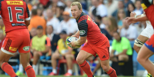 Jano Vermaak of the Stormers. Photo / Getty