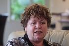 "Burglary victim Sue Braithwaite-Smith says she felt ""violated"" after someone burgled their home."