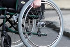 People are not returning crutches, wheelchairs and other mobility aids, costing Tauranga Hospital thousands of dollars.
