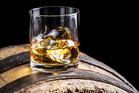 About 20 million casks are currently maturing in warehouses in Scotland. Photo / iStock