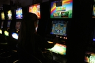 The number of potential pokie machines in Tauranga has been reduced.