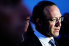 Labour Party leader Andrew Little said New Zealand needed to